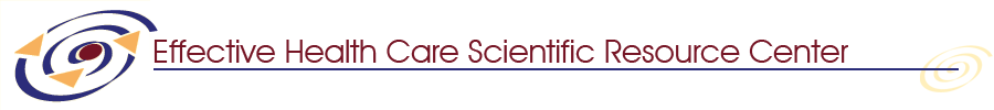 Scientific Resource Center Logo